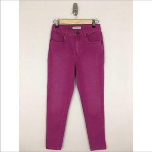 UO Les Folles De Joie High Waist Jeans Sz 27